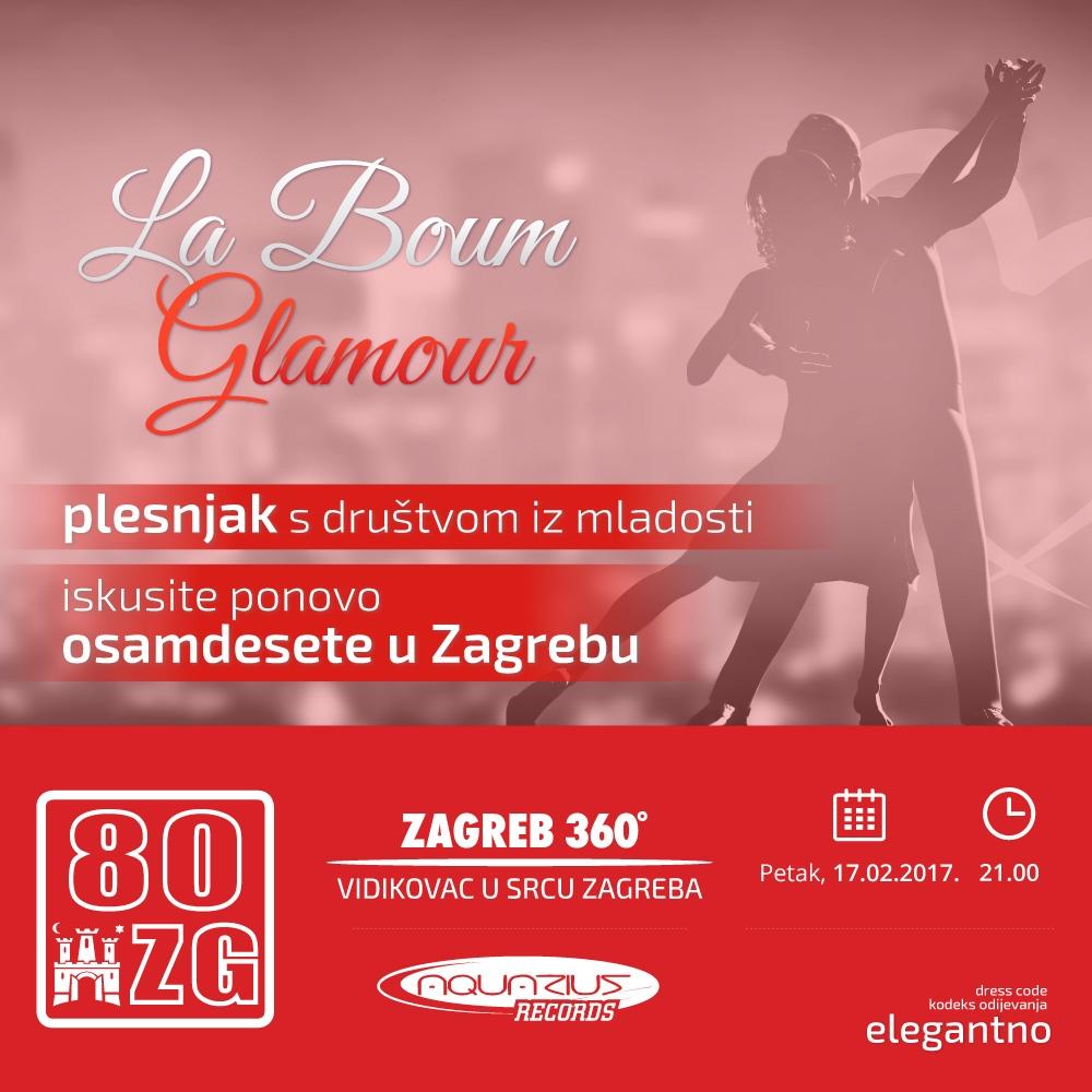 La Boum Glamour